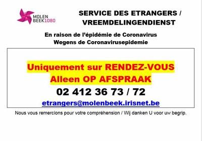 BE retrait urgence